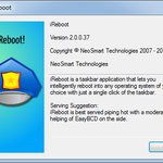 About iReboot