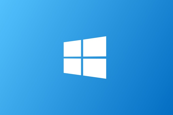 Windows Flag 10