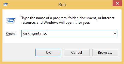 Win8 diskmgmt