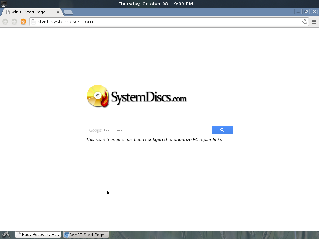 EasyRE Internet Browser