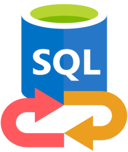 Converting a binary/blob guid column to text in SQL
