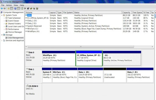 Windows disk management - booted to Win7.jpg