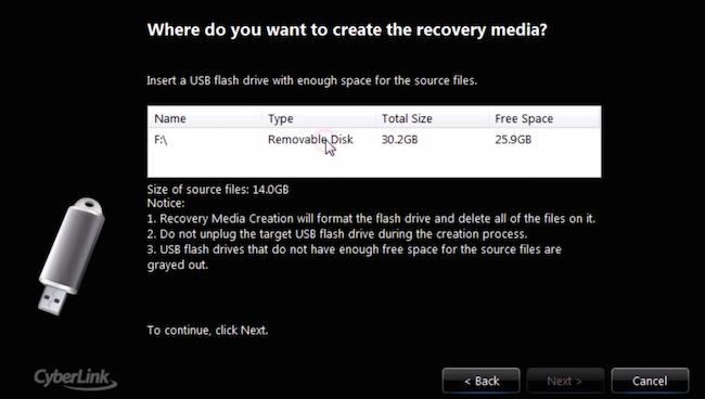 reset compaq laptop to factory settings windows 7