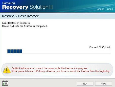 samsung recovery solution 5 admin tool скачать