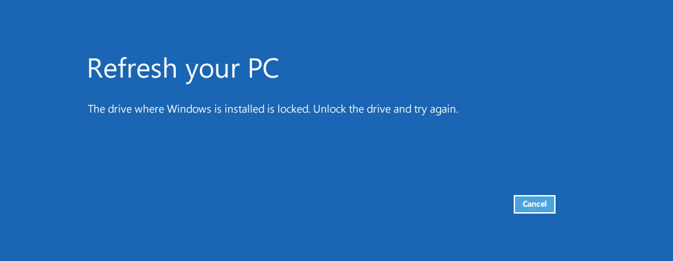 Download Windows 8 1 Loader bradjamay the-drive-where-windows-is-installed-is-locked